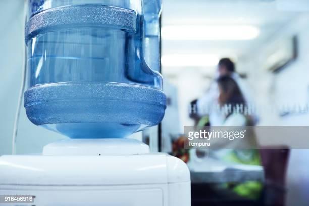 warehouse and industry concept in australia, working in small business. - água purificada imagens e fotografias de stock