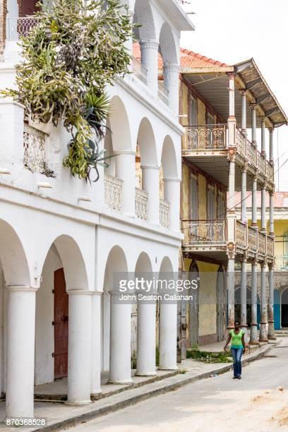 Warehouse Doors in Jacmel