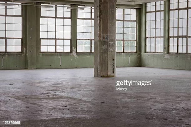 Warehouse innen II