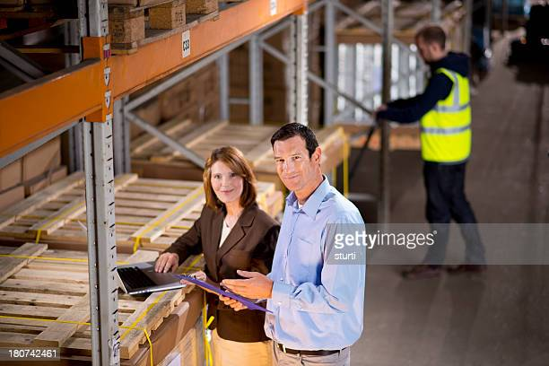 warehouse Verfügbarkeit