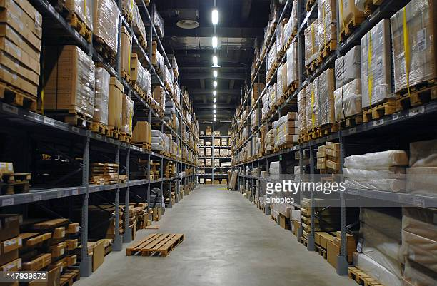 warehouse - artist's palette stock photos and pictures