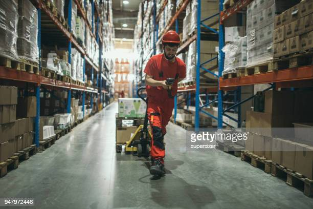 warehouse worker - stacking stock pictures, royalty-free photos & images