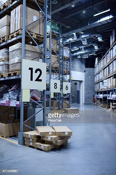 Warehouse - XXXXXLarge
