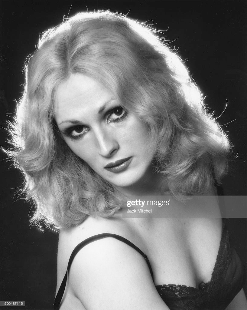 Candy Darling : News Photo