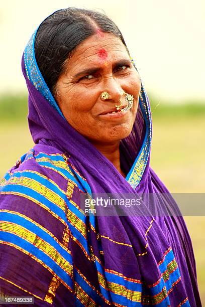 Wari Woman