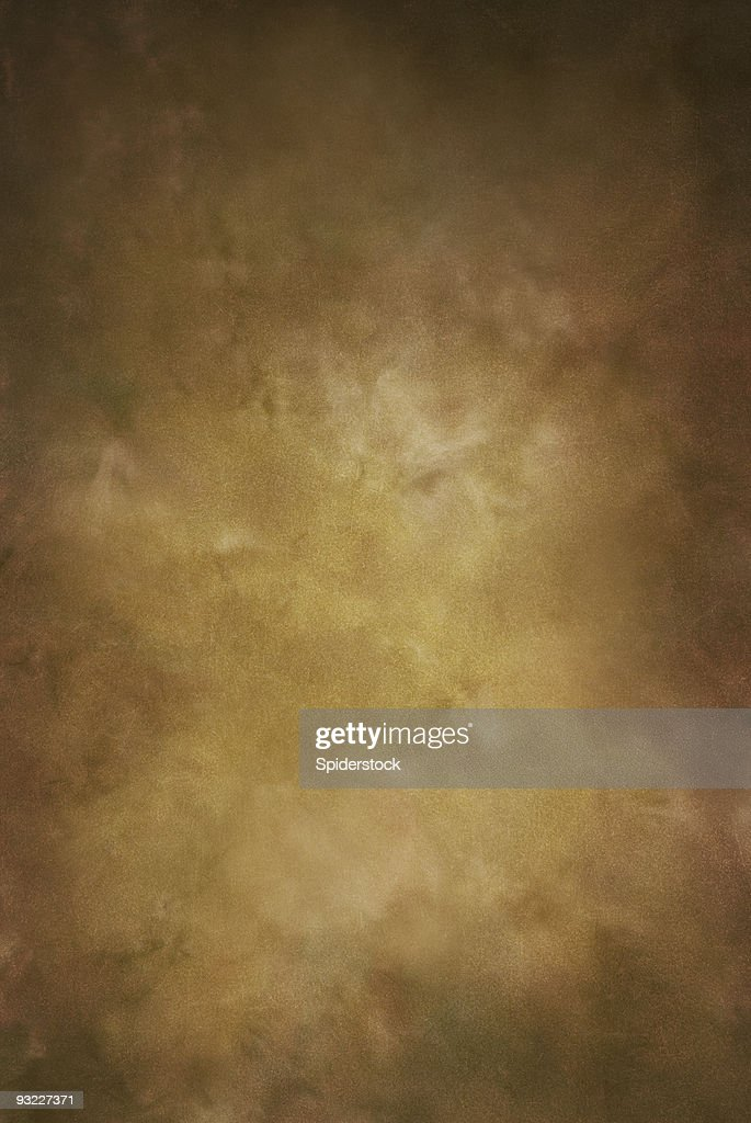 Warm Brown Background : Stock Photo