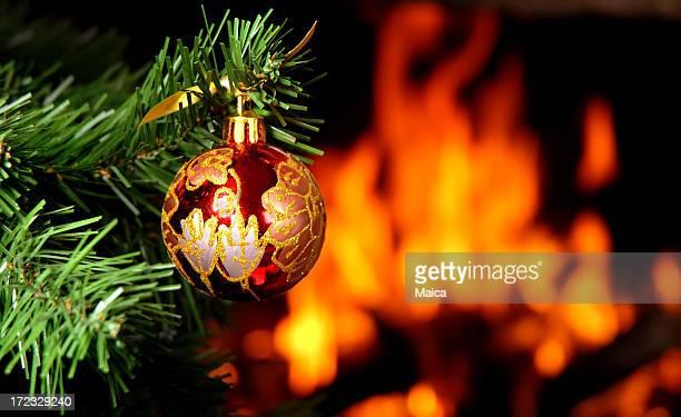 Warm Christmas.