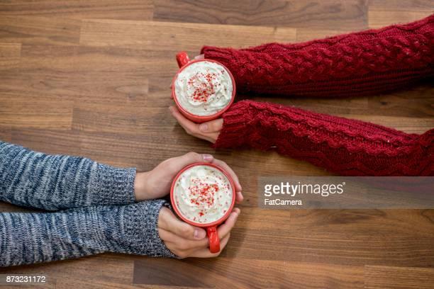 Warm Drinks