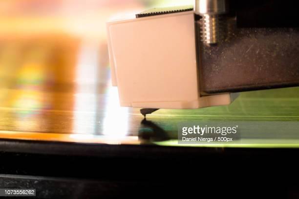 warm sound - opslagmedia voor analoge audio stockfoto's en -beelden