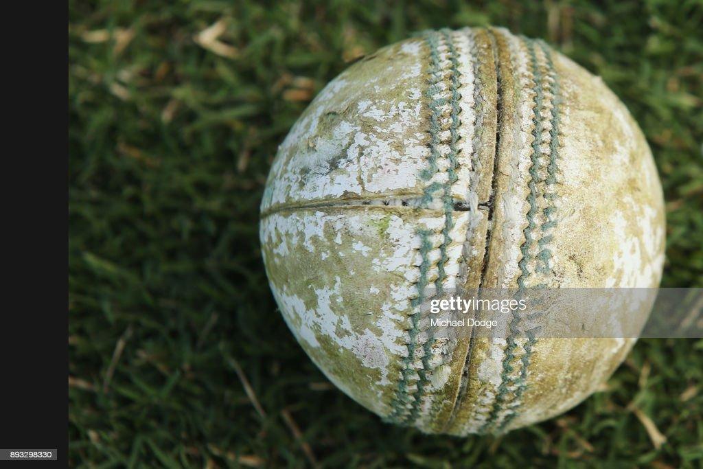 'Valley Smash' - Melbourne Stars v Hobart Hurricanes: Practice Match