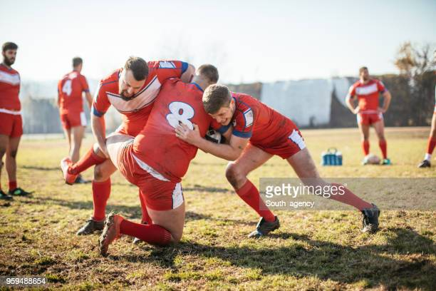 warming up - rugby union stock pictures, royalty-free photos & images