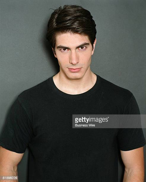 Warner Bros Pictures announces that Brandon Routh a 25yearold native of Iowa has been cast as The Man of Steel in the Studio's upcoming Superman epic...