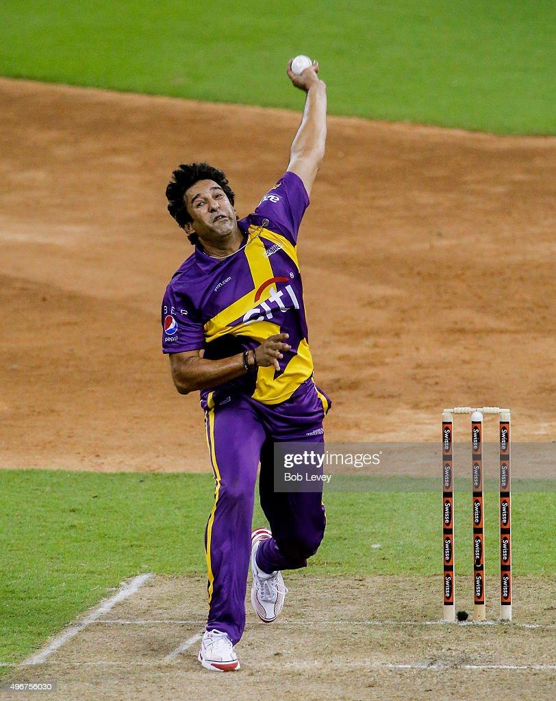 Cricket All-Stars Series - Minute Maid Park