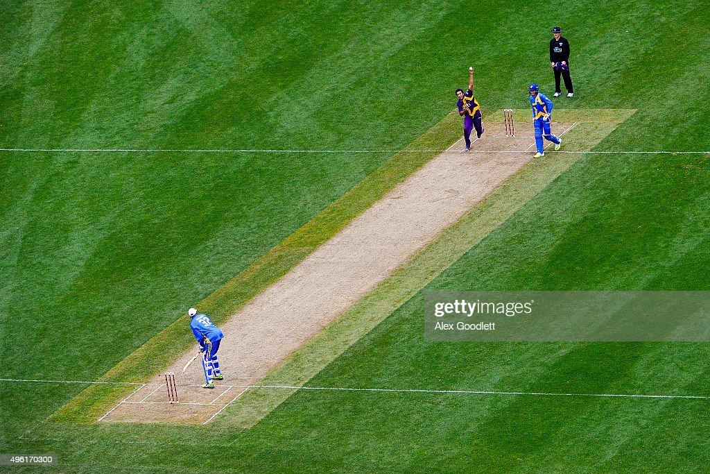 Cricket All-Stars Series - Citi Field