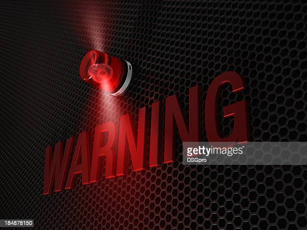 warning - danger stock photos and pictures