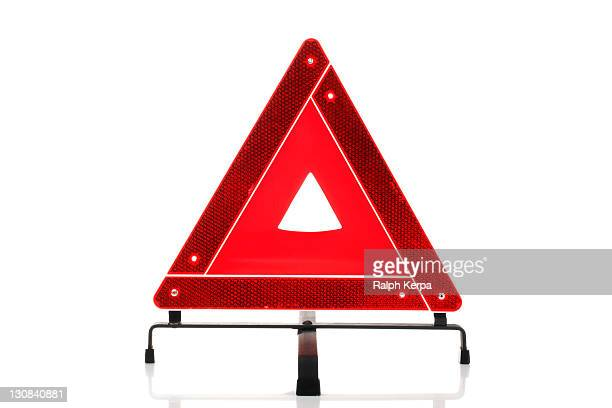 Warning trangle
