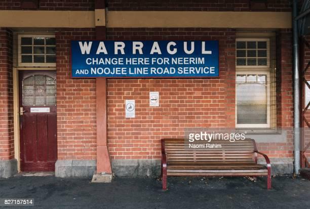 Warragul Railway Station