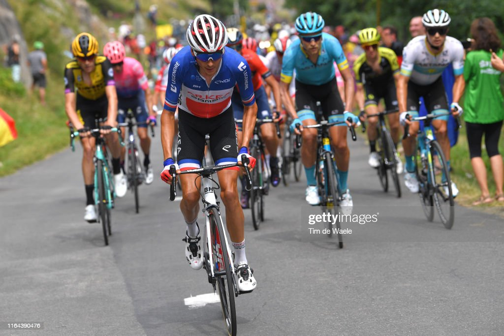 106th Tour de France 2019 - Stage 19 : Nachrichtenfoto