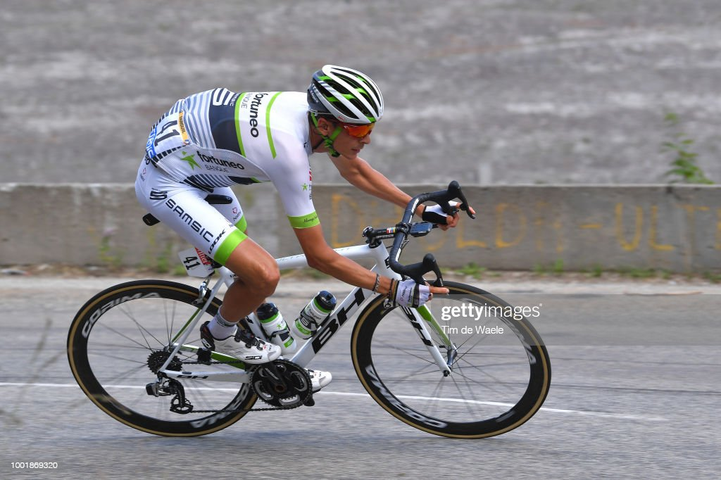 Cycling: 105th Tour de France 2018 / Stage 12 : News Photo