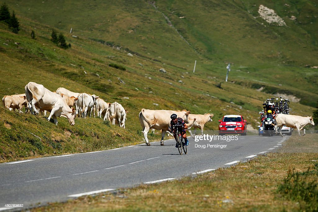 Le Tour de France 2015 - Stage Eleven