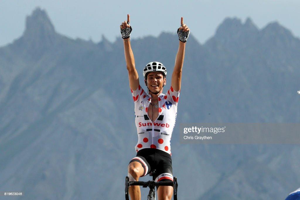 Le Tour de France 2017 - Stage Eighteen : ニュース写真