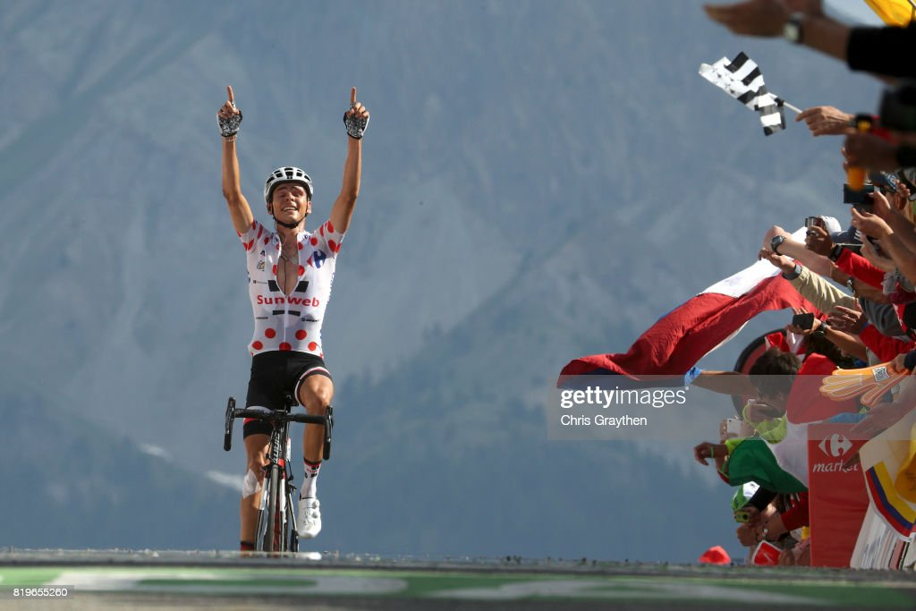 Le Tour de France 2017 - Stage Eighteen : News Photo