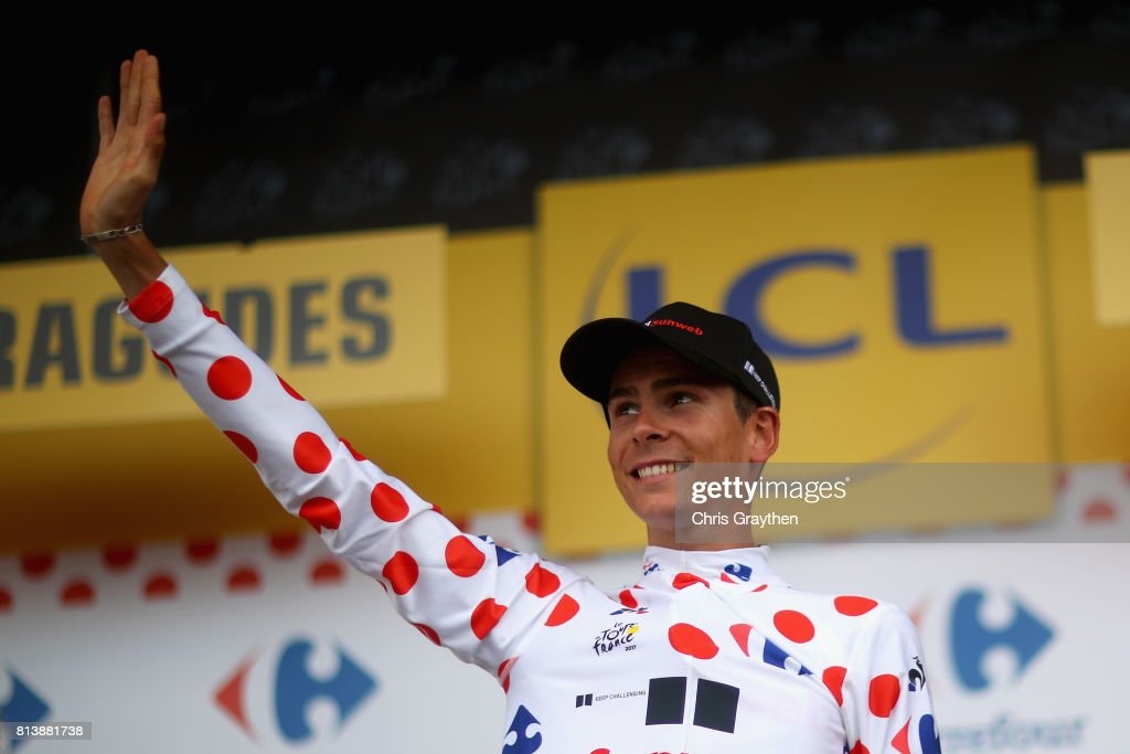 Le Tour de France 2017 - Stage Twelve
