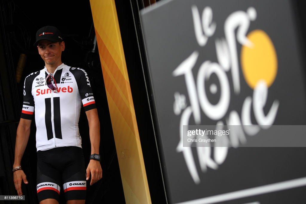 Le Tour de France 2017 - Stage Nine