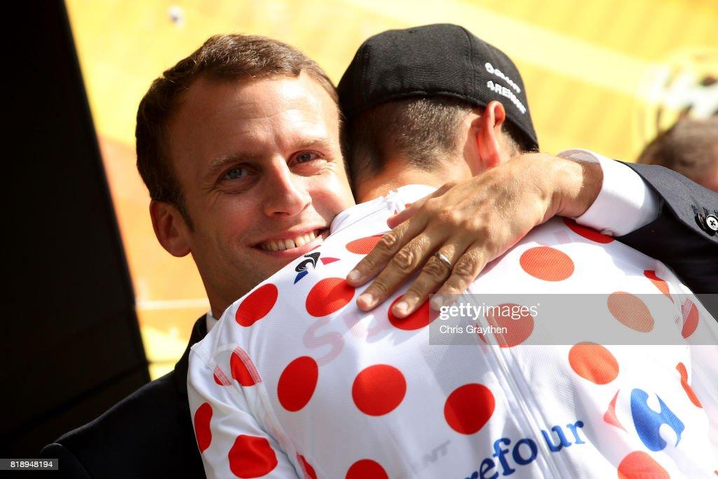 Le Tour de France 2017 - Stage Seventeen