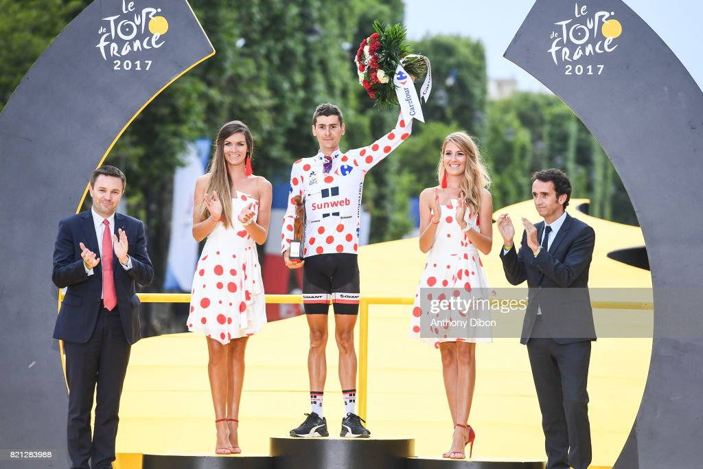 Tour de France 2017 - Final Stage : News Photo