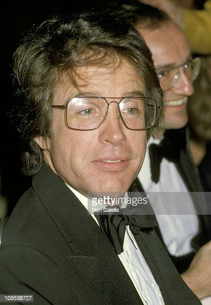 Warren Beatty during 31st Annual Directors Guild of America Awards at Beverly Hilton Hotel in Beverly Hills California United States