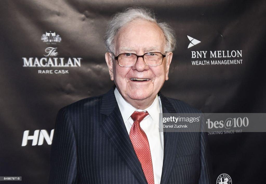 Forbes Media Centennial Celebration : News Photo