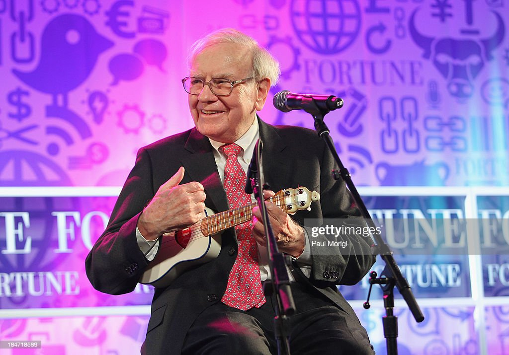 FORTUNE Most Powerful Women Summit - Day 1 : News Photo