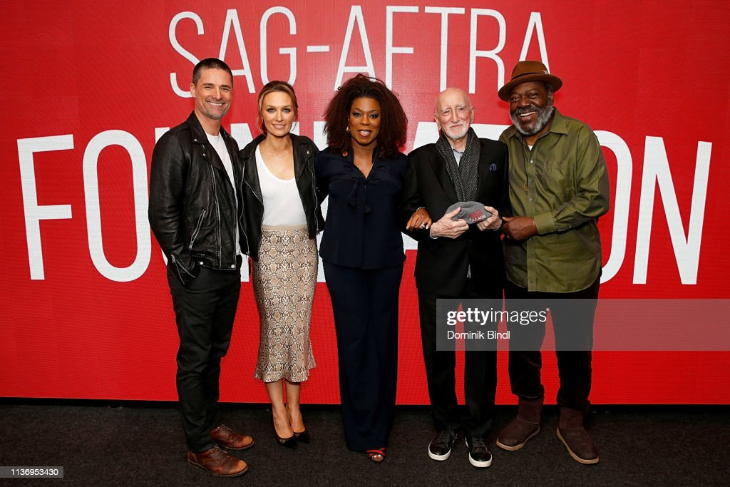 "NY: SAG-AFTRA Foundation Conversations: ""The Village"""