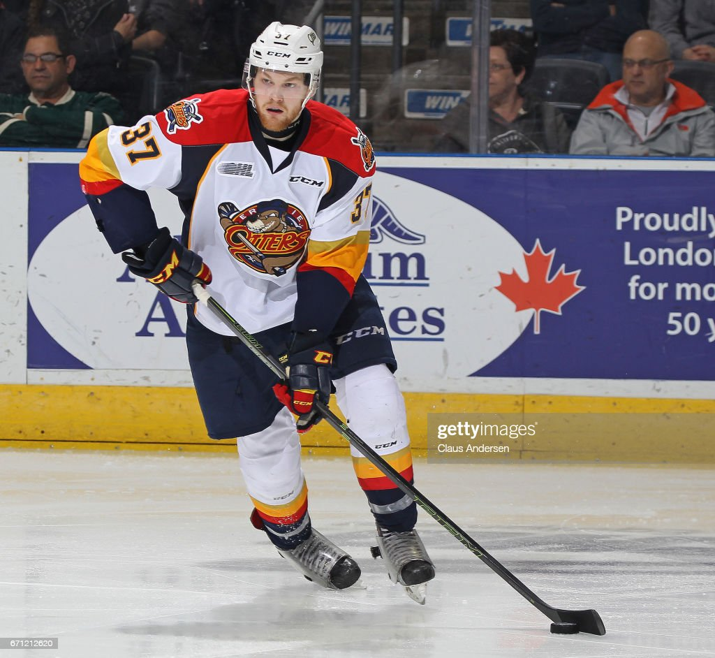 Erie Otters v London Knights - Game Six