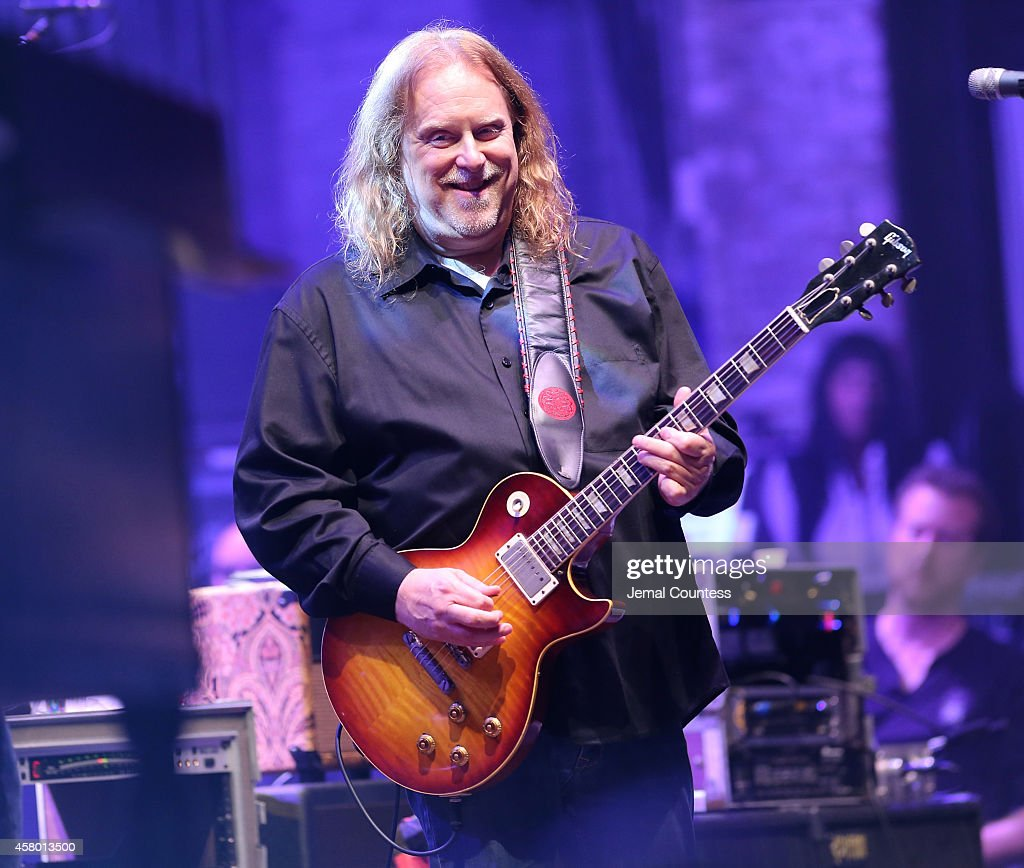 Allman Brothers Band In Concert - New York, NY