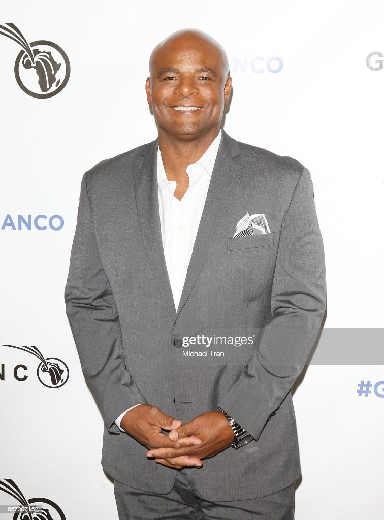 GEANCO Foundation's Annual Hollywood Fundraiser - Arrivals