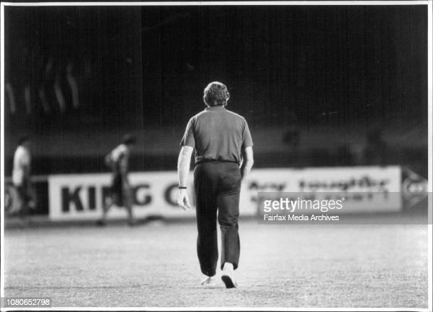 Warren Ryan March 17 1987