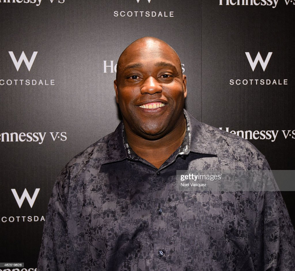 Hennessy Lounge At The W Scottsdale - Day 1 : News Photo