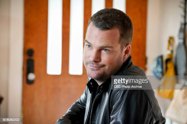 'Warriors of Peace' Pictured Chris O'Donnell Callen pursues every alternative when the Diplomatic Security Service apprehends his father Nikita...