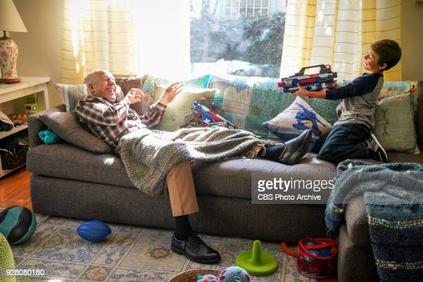 'Warriors of Peace' Pictured Daniel J Travanti Callen pursues every alternative when the Diplomatic Security Service apprehends his father Nikita...