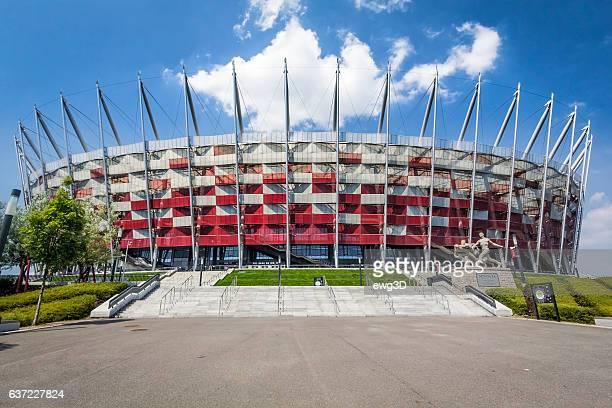 National Stadium-Warsaw