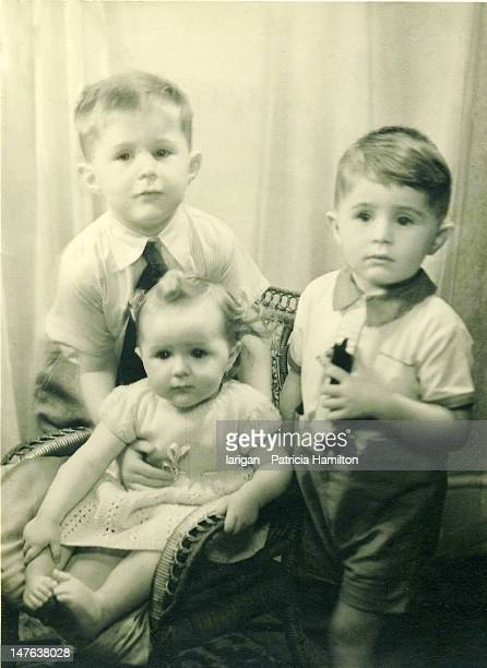 wartime babies - 1943 stock pictures, royalty-free photos & images