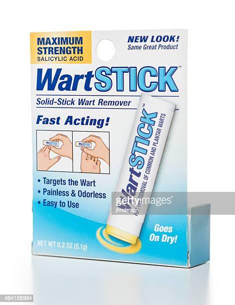 WartStick maximum strength box