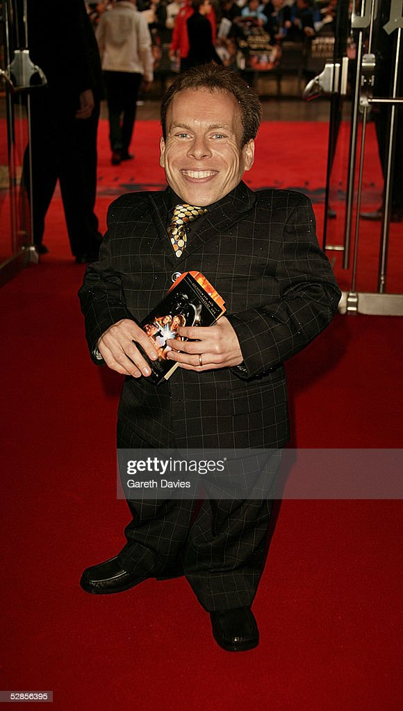 """Star Wars Episode III: Revenge Of The Sith"" UK Premiere"