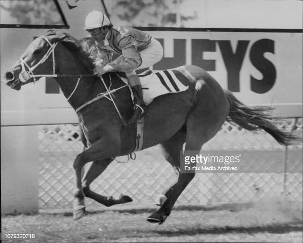 Warwick Farm Races Race two Marcellin College Diamond Jubilee HcpFinishReturn to Scale Royal Sprite September 24 1983
