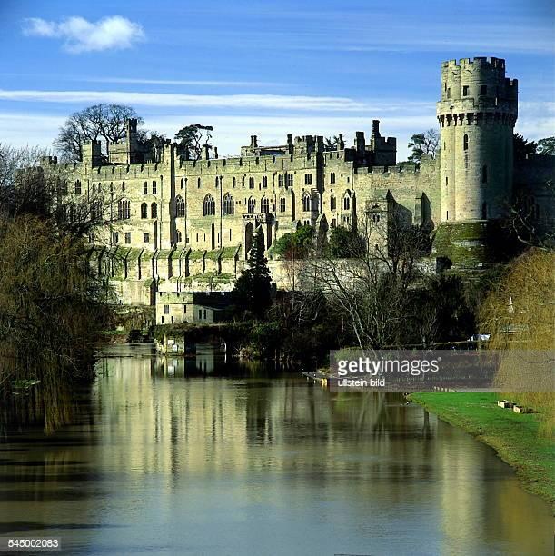 Warwick Castle 101996 col