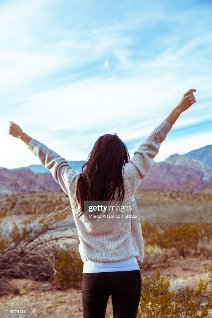 I Was Born To Be Free Stock Photo - Getty Images