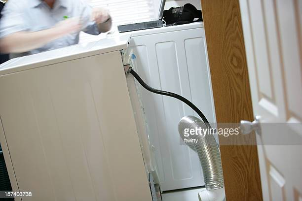 Washer Dryer Repair In Motion