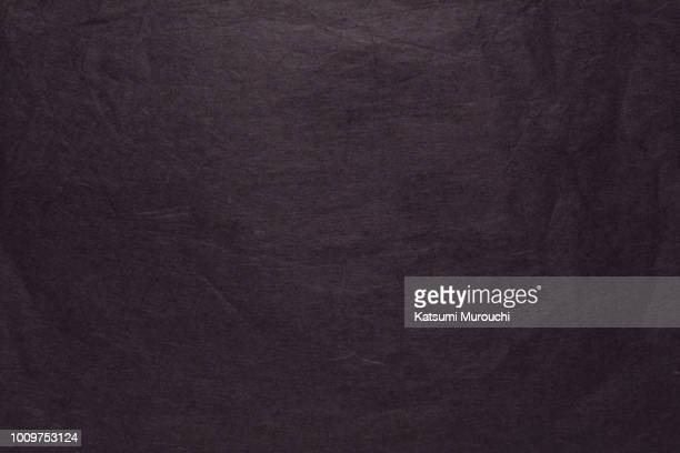 washi paper texture background - brown stock pictures, royalty-free photos & images